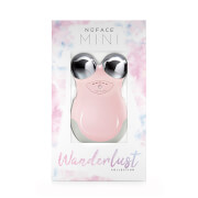 NuFACE Mini Wanderlust Collection - Limited Edition