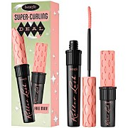 benefit Super Curling Deal Roller Lash Mascara Duo
