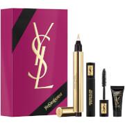 Yves Saint Laurent Touche Eclat Make Up Gift Set