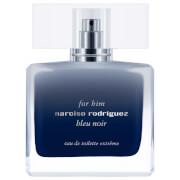Narciso Rodriguez For Him Bleu Noir Extreme Eau de Toilette (Various Sizes)