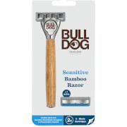 Bulldog Sensitive Bamboo Razor
