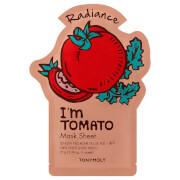 TONYMOLY I'm Tomato Sheet Mask 21ml
