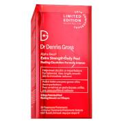 Dr Dennis Gross Skincare 20th Anniversary Alpha Beta Extra Strength Peel (Pack of 35)