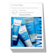 Murad in the Clear Set (Worth £43.00)
