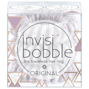 invisibobble Marblelous Original St Taupez Hair Ties (3 Pack)