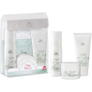 Wella Professionals Care NutriCurls Trio (Worth $94.00)