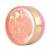 Too Faced Peaches & Cream Lip Balm