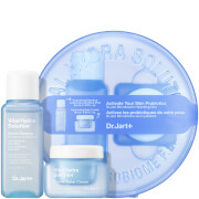 Dr.Jart Microbiome Hydrating Duo (Worth £27.00)