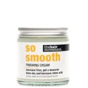 The Hair Movement So Smooth Finishing Cream 120ml