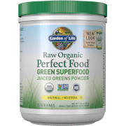 Raw Organic Perfect Food Green Superfood - Original - 207g