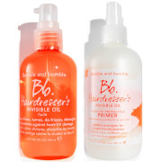 Bumble and bumble Exclusive Care and Prime Set (Worth £57.00)