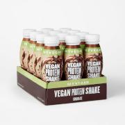 Shake protéiné végan (pack de 12)