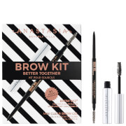 Anastasia Beverly Hills Better Together Brow Kit 2.5ml (Various Shades)