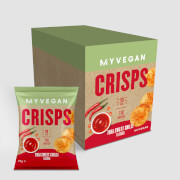 Popped Protein Crisps (6 Pack)