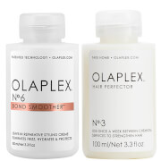 Olaplex No.3 and No.6 Duo
