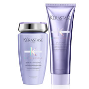 Kérastase Blond Absolu Neutralise and Condition Duo
