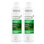 VICHY Dercos Anti-Dandruff Dry Hair Duo