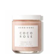Herbivore Coco Rose Coconut Oil Body Polish 226g