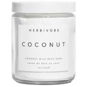 Herbivore Coconut Milk Bath Soak 227g