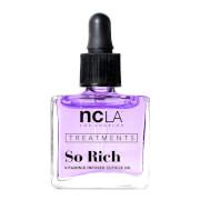 NCLA Beauty So Rich Rose Petal Cuticle Oil 13.3ml