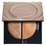 Smashbox Halo Glow Highlighter Duo - Golden Bronze