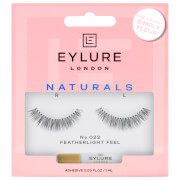 Eylure Naturals Lashes - 022