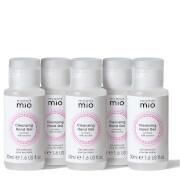 Mama Mio Hand Sanitiser Bundle 5 x 50ml