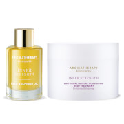 Aromatherapy Associates Inner Strength Collection (Worth £60.00)