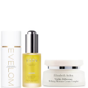 The Luxury Long Weekend Beauty Bundle (Worth £126.00)