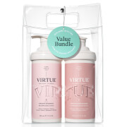 VIRTUE Smooth Professional Shampoo & Conditioner Duo