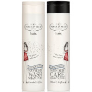Percy & Reed Wonder Shampoo and Conditioner Duo 250ml