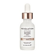 Revolution Beauty Targeted Under Eye Serum - 5% Caffeine + Hyaluronic Acid Serum