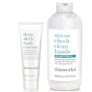 this works Hand and Body Bundle (Worth £40.00)