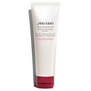 Shiseido Deep Cleansing Foam 125ml