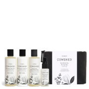 Cowshed Summer Limited Edition Get Set and Go Travel Set