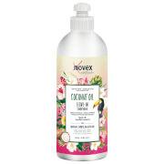 Novex Coconut Oil Leave-In Conditioner 300g