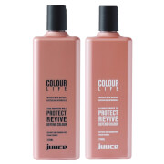 Juuce Colour Life Duo with 1 Minute Treatment (Worth $88.85)