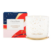 Circa Home Gingerbread Cookies Classic Candle 260g