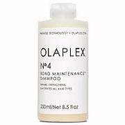 Olaplex No.4 Bond Maintenance Shampoo 8.5 oz