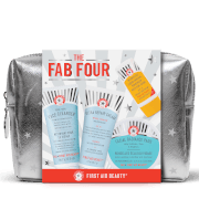 First Aid Beauty FAB Four Kit (Worth $54.00)