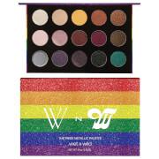 wet n wild Metallic Pride Palette