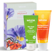 Weleda Superfood Daily Renewal Set (Worth $35.90)
