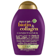 OGX Thick & Full+ Biotin & Collagen Conditioner 385ml