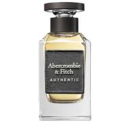 Abercrombie & Fitch Authentic for Men Eau de Toilette 100ml