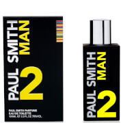 Paul Smith Men's Man 2 Aftershave 100ml