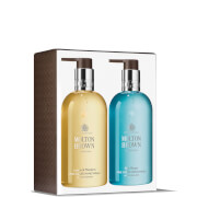 Molton Brown Citrus and Aromatic Hand Collection
