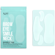 SiO Beauty FaceLift (5 patches)