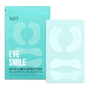 SiO Beauty Eye & Smile SuperLift (4 patches)