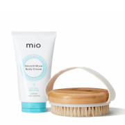 Mio Smooth Skin Routine Duo (Worth £50.00)