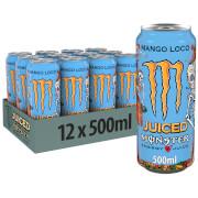 Monster Mango Loco 12 x 500ml